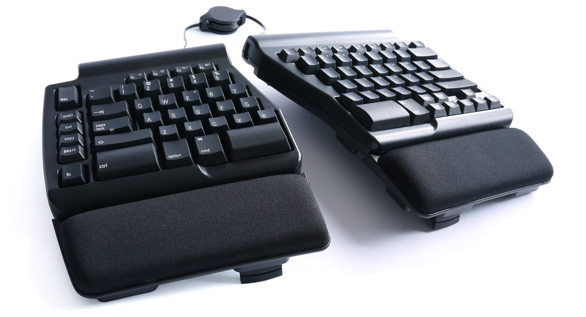 Computer input devices has introduced freestyle a range - The